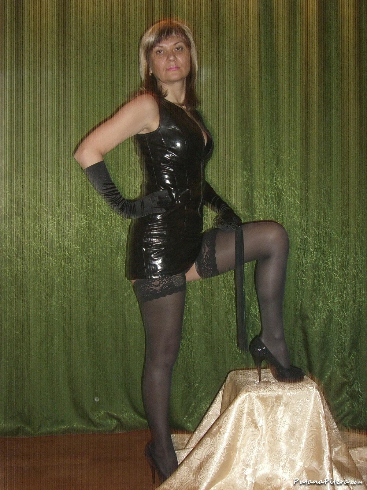 Проститутки госпожи питер 8 фотография